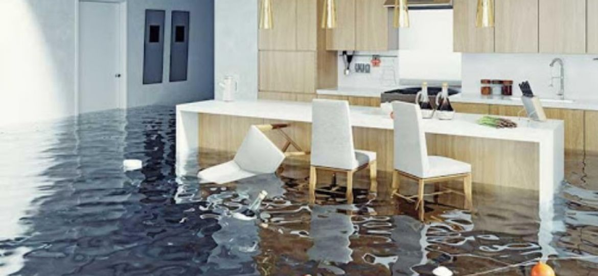 experienced water damage restoration service